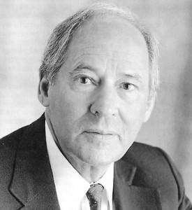 Roy, Augustin Dr (c. 1998)