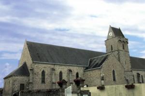Église de Créances