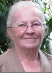 Mme Claudette Roy