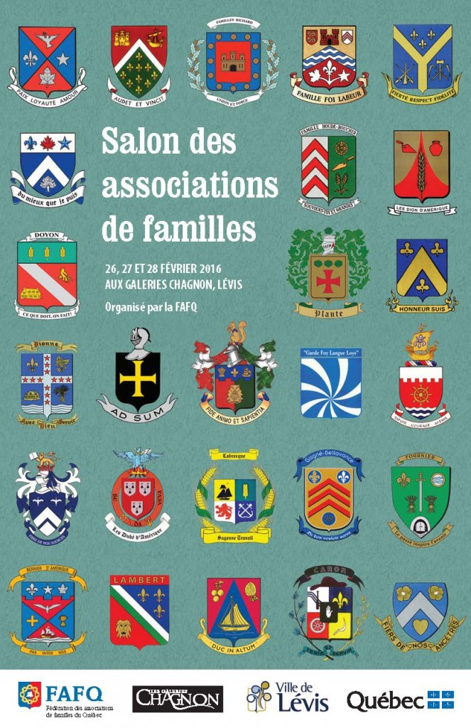 Salon des associations de familles